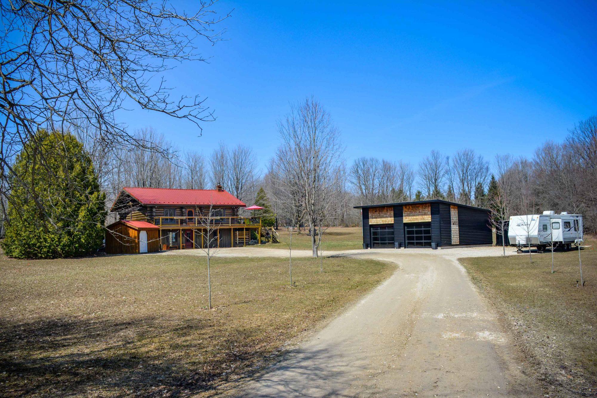 3 Acres near Lake Eugenia